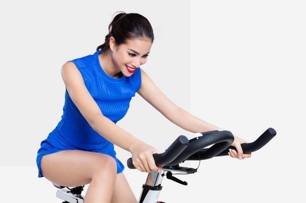 xe đạp giảm cân