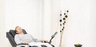 ghế massage của hãng nào tốt