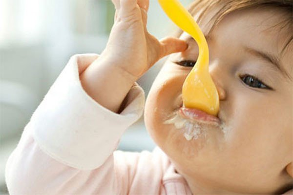 Món ăn bổ dưỡng cho bé 3 tuổi
