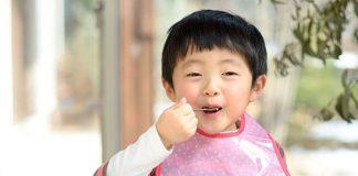 món ăn dinh dưỡng cho bé 2 tuổi