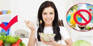 món ăn dinh dưỡng cho người bệnh