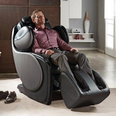 nằm ghế massage có tốt không