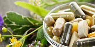 thực phẩm dinh dưỡng y học