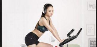 xe đạp toàn thân