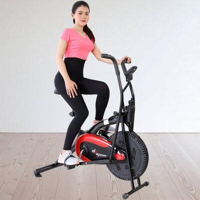 xe đạp tập thể dục nhập khẩu