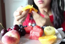cắt mí mắt nên ăn trái cây gì