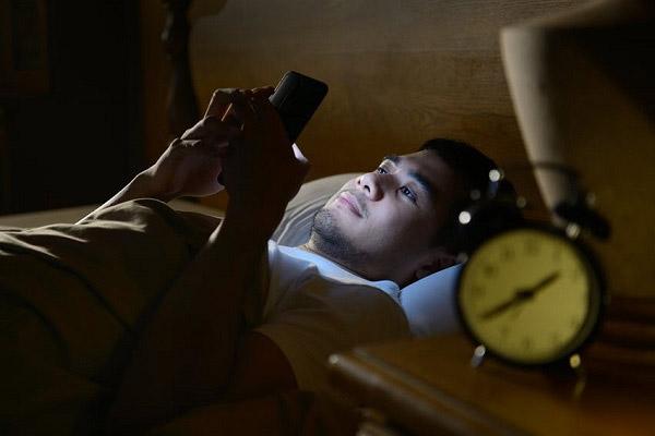 cách để dậy sớm mà không mệt mỏi