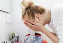 Cắt mí bao lâu thì được rửa mặt