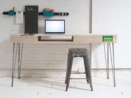kích thước bàn làm việc nhỏ